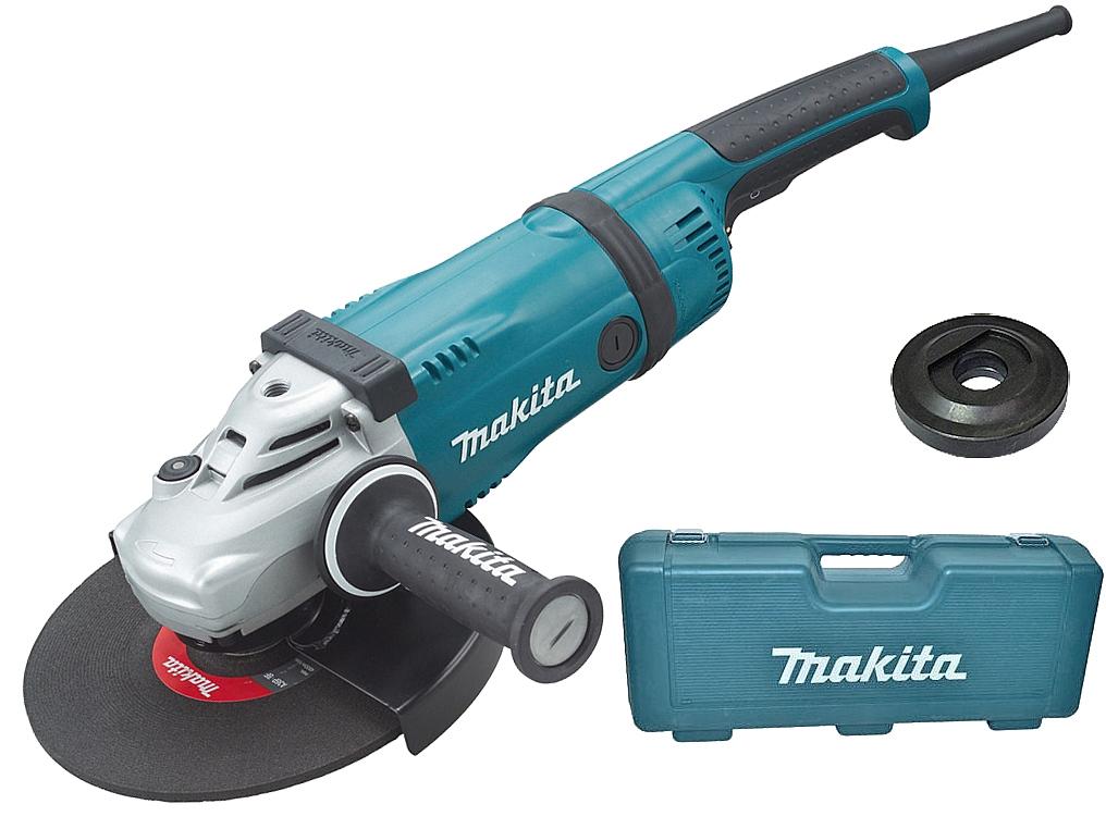 MAKITA GA9030RF01 szlifierka kątowa 230mm 2400W