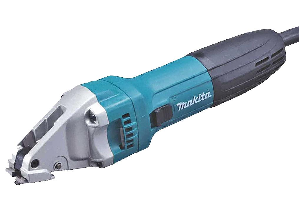 MAKITA JS1601 nożyce do blachy elektryczne 380W