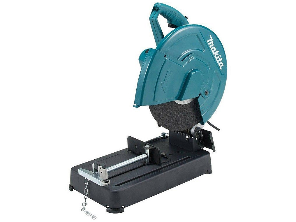 MAKITA LW1401 przecinarka do metalu 355mm