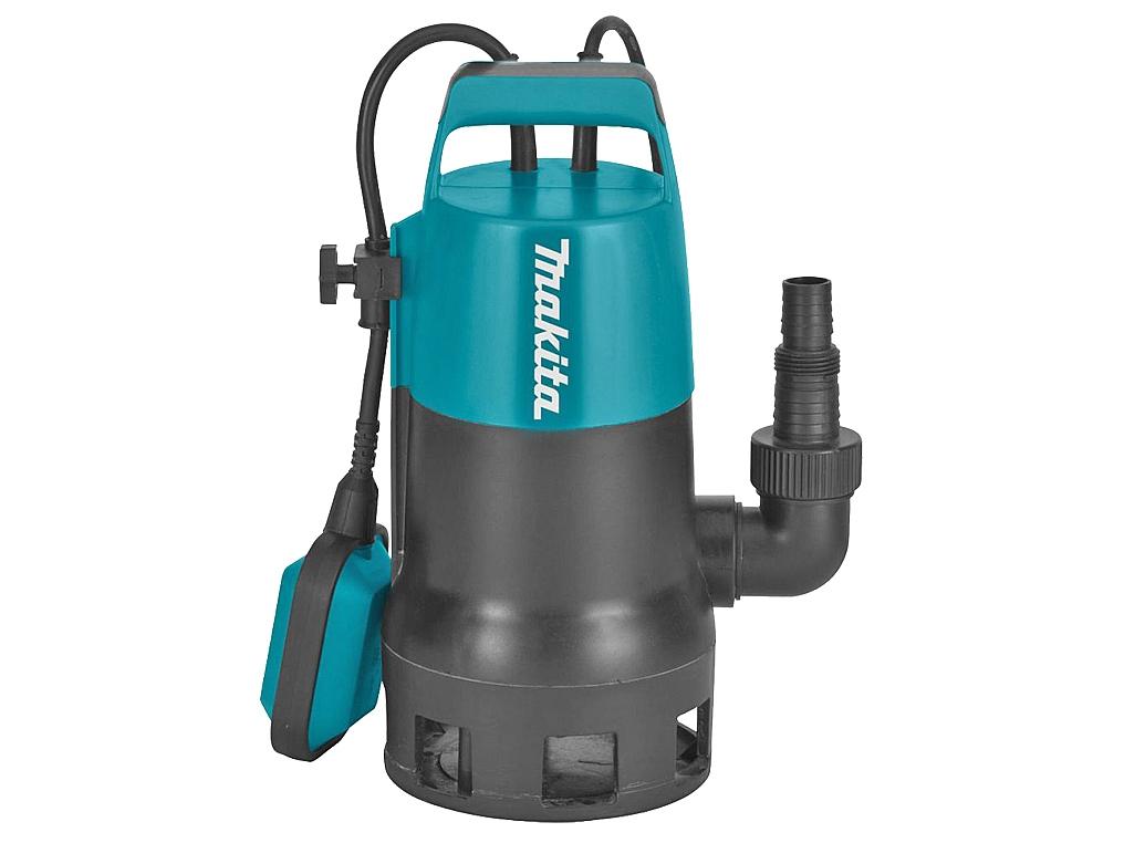 MAKITA PF0410 pompa elektr wody brudnej 400W 140L