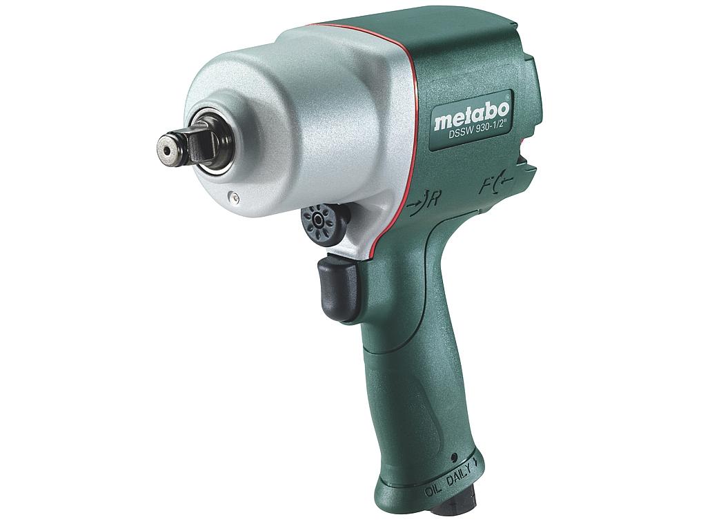 METABO DSSW 930-1/2'' klucz udarowy pneumatyczny