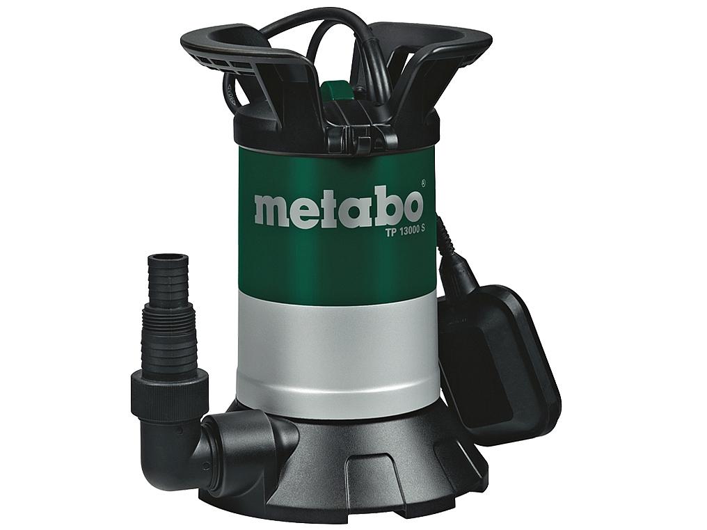 METABO TP 13000 S pompa zanurzeniowa 13000l/h 550W
