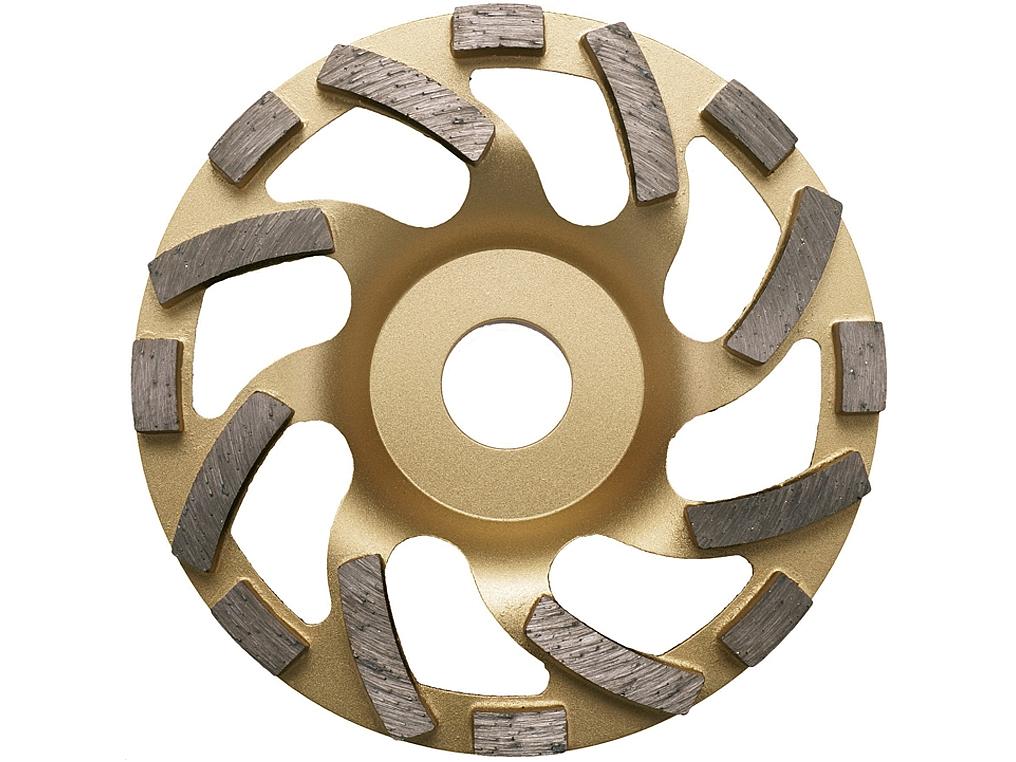 MILWAUKEE tarcza garnkowa diamentowa 125mm