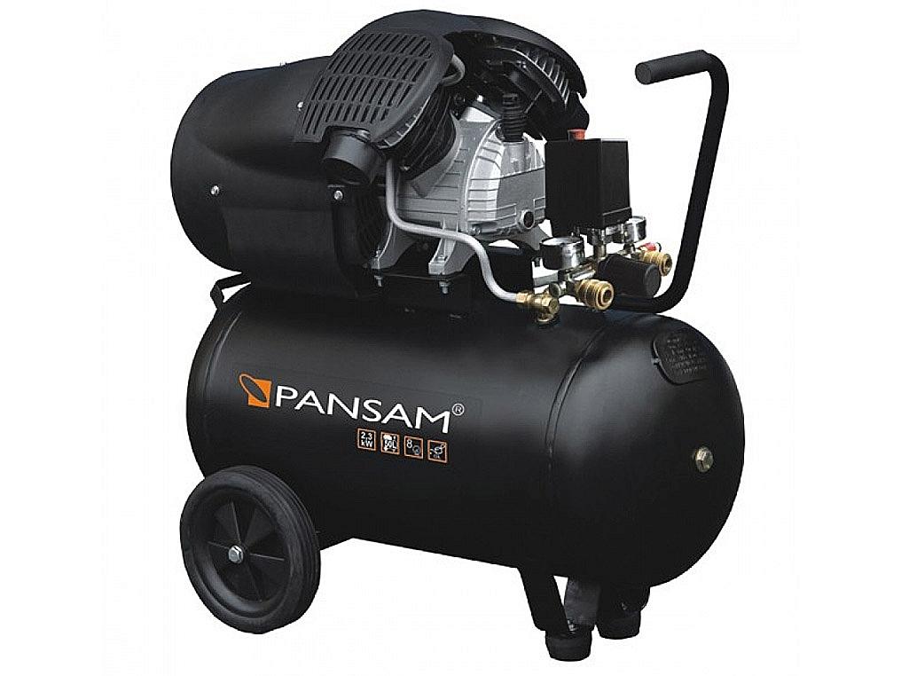 PANSAM A077060 sprężarka kompresor 50l