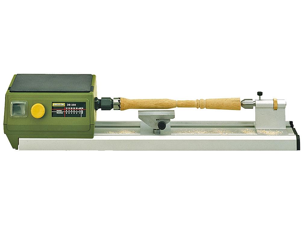 PROXXON DB250 27020 tokarka do drewna