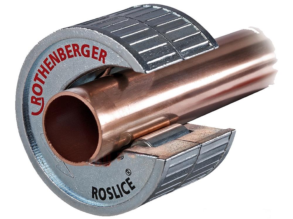 ROTHENBERGER ROSLICE obcinak do rur z miedzi 18mm