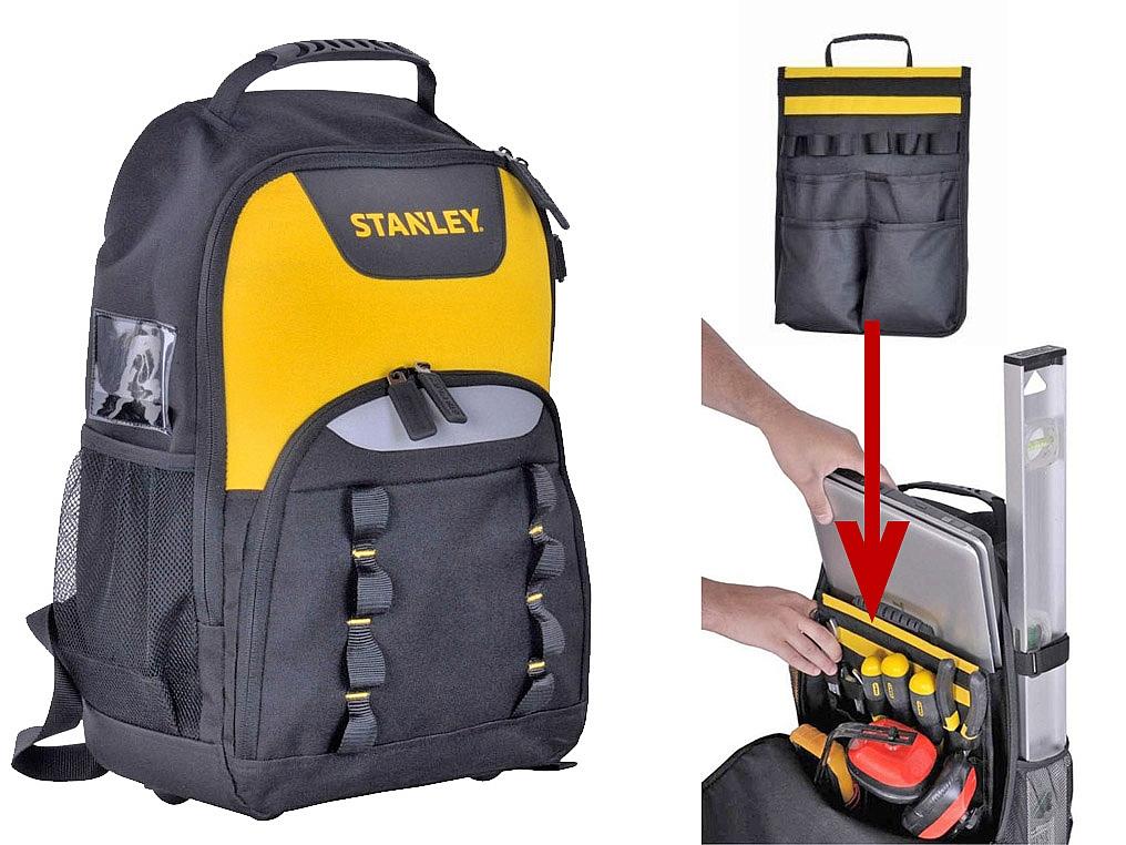 STANLEY 72-335 akc plecak na narzędzia