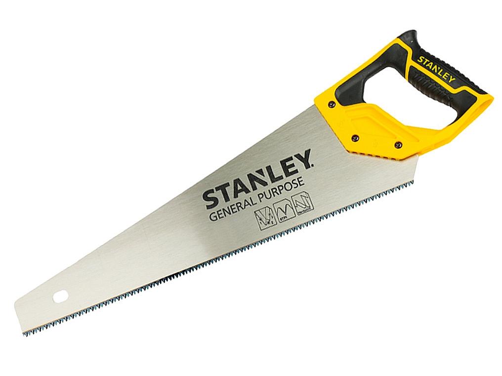 STANLEY  piła płatnica 38cm 8 z/cal 20-084