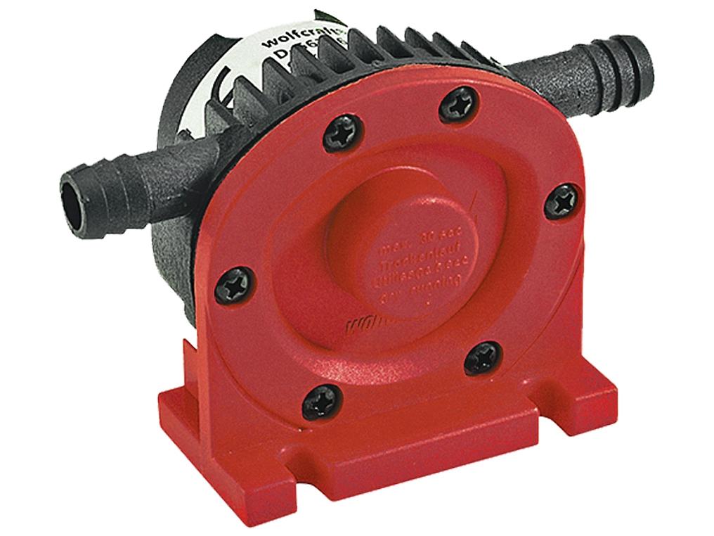 WOLFCRAFT pompa wody 1300l/h 2202000
