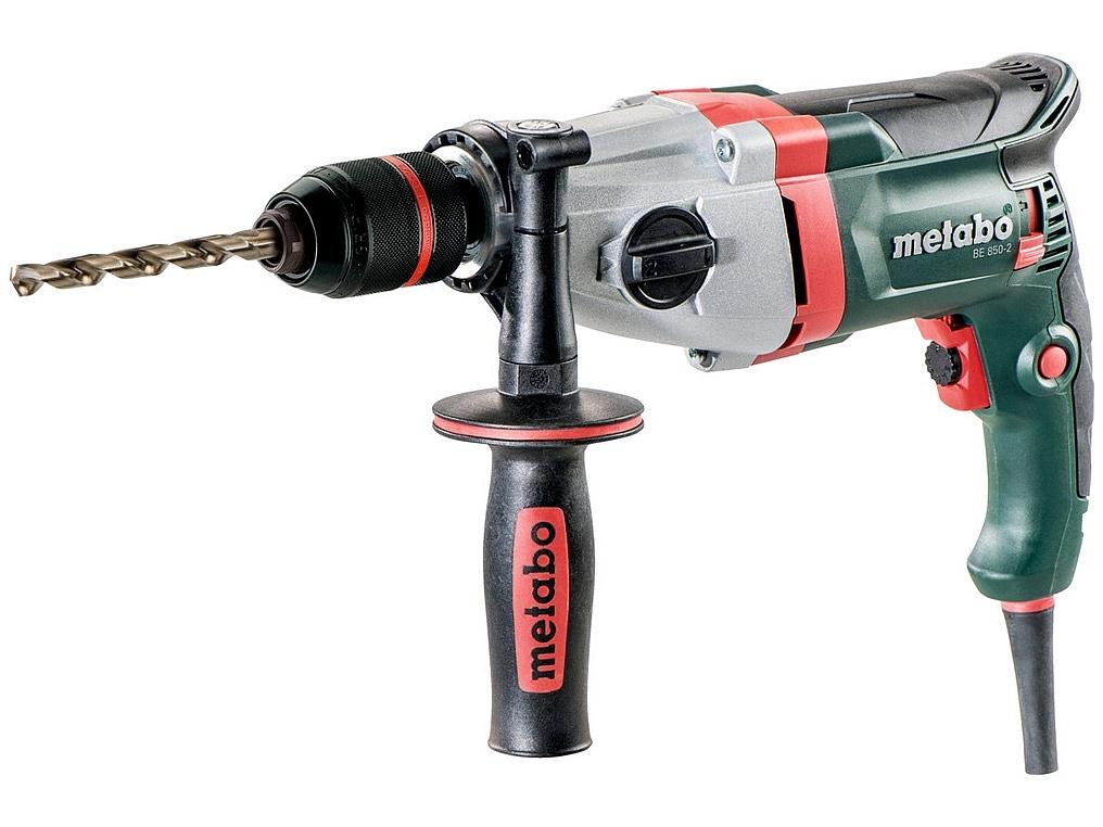 METABO BE 850-2 wiertarka bezudarowa 850W 13mm S