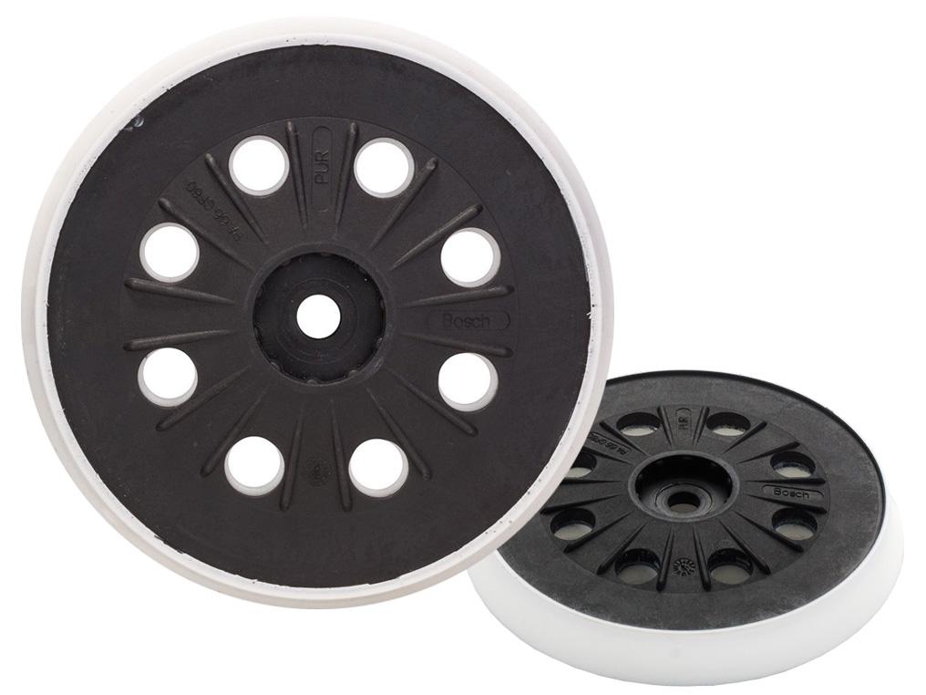 BOSCH talerz dysk 125mm do szlifierki GEX125-150AVE