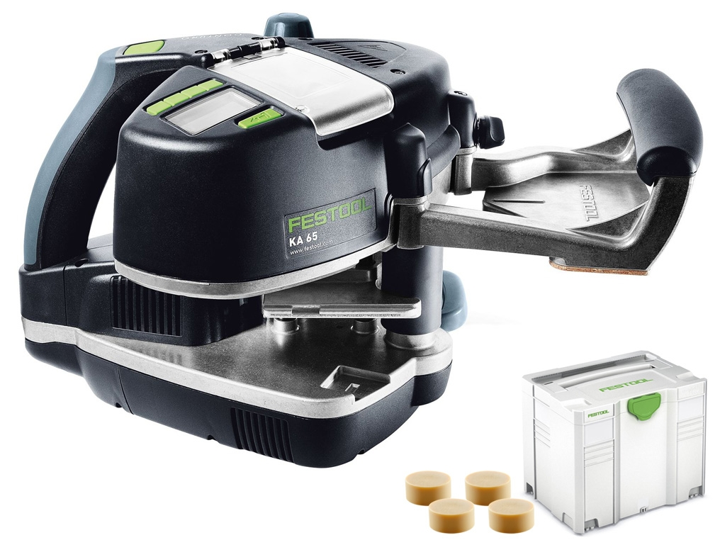 FESTOOL KA65 PLUS okleiniarka do obrzeży 18-65 mm