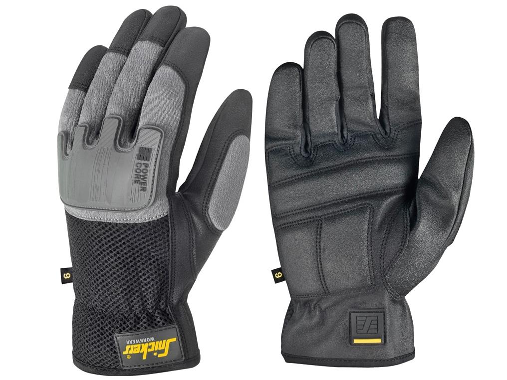 SNICKERS 9585 rękawice robocze rozmiary M-XXL