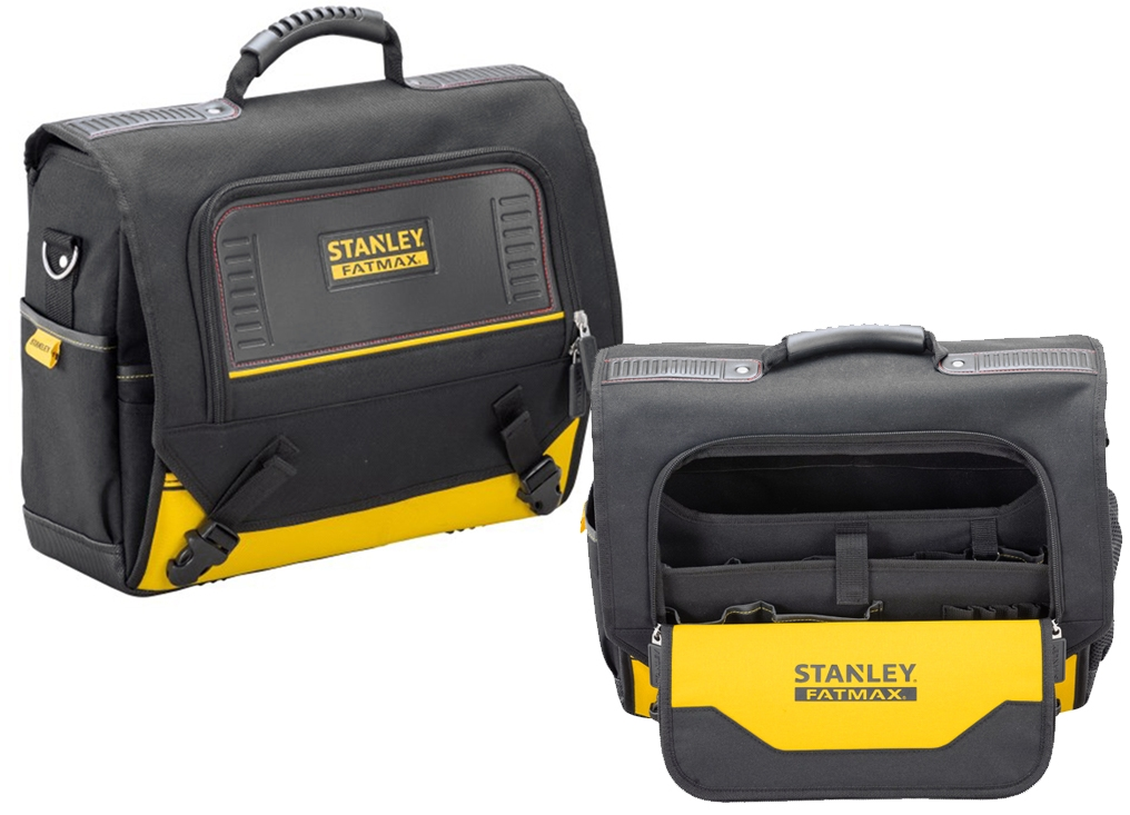STANLEY 80-149 torba narzędziowa na laptopa