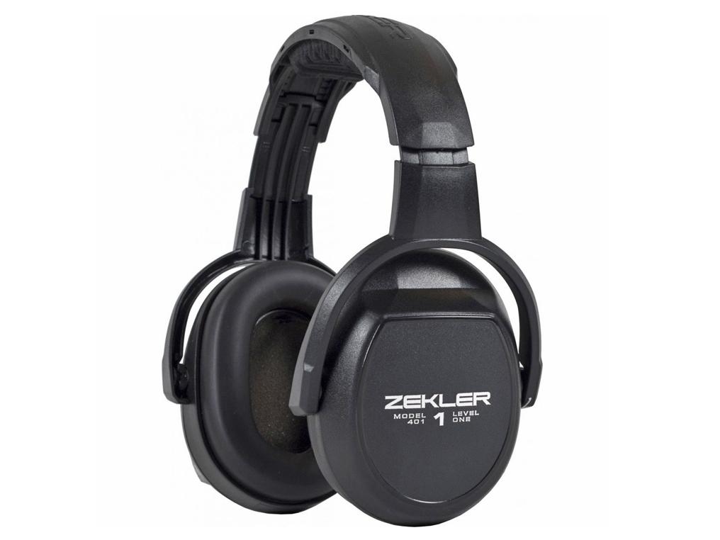 ZEKLER 401 nauszniki słuchawki ochronne 26 dB