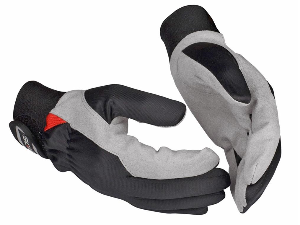 GUIDE 763 rękawice robocze monterskie rozmiar 7-11