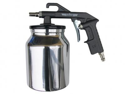 ADLER 205.5 pistolet do zabezpieczeń antykorozyjny