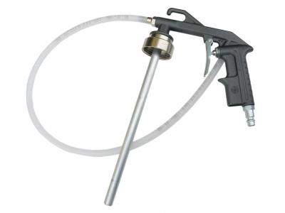 ADLER 205.7 pistolet antykorozyjny