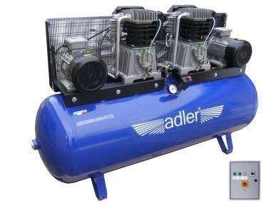 ADLER AD 1356-500-11TD 400V sprężarka