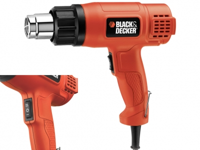 BLACK&DECKER KX1650 opalarka 1750W