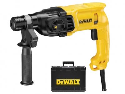 DEWALT D25033K młotowiertarka SDS+ młot 2J 710W