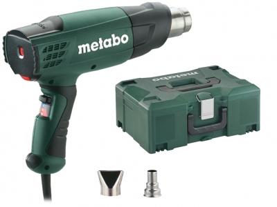 METABO HE 20-600 opalarka 2000W MetaLoc