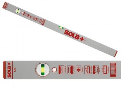 SOLA AZB120 poziomica profesjonalna 120cm