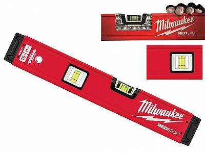MILWAUKEE REDSTICK poziomica alum 40cm