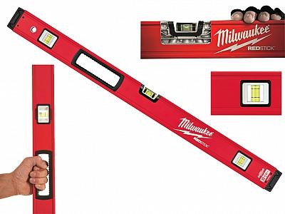 MILWAUKEE REDSTICK poziomica alum 80cm