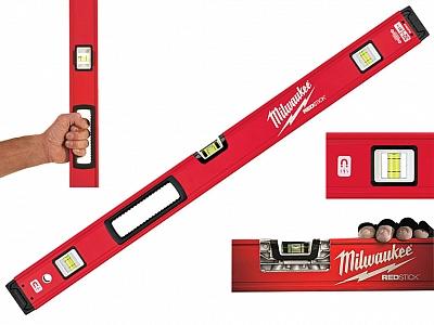 MILWAUKEE REDSTICK poziomica magnes 80cm