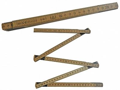 HULTAFORS P610N miara miarka składana 2m