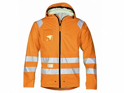 SNICKERS 8233 akc kurtka przeciwdeszczowa