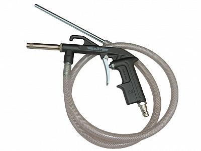 ADLER 206.2 pistolet do piaskowania