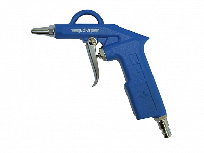 ADLER 210.0 pistolet do przedmuchiwania