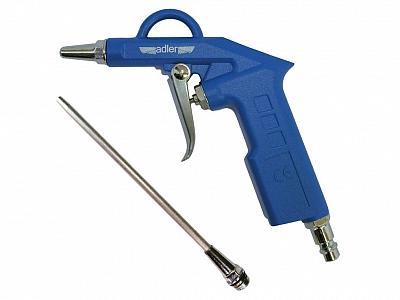 ADLER 211.5 pistolet do przedmuchiwania