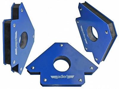 ADLER 440.10 kątownik magnetyczny uchwyt