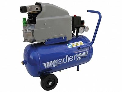 ADLER AD 255-25-2 sprężarka 24L
