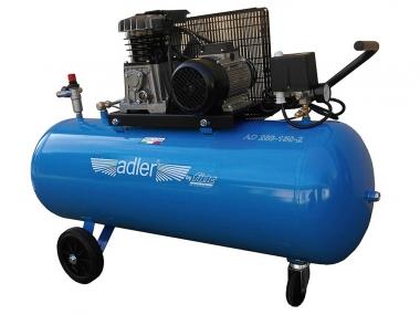 ADLER AD 268-150-2T 400V sprężarka 150L