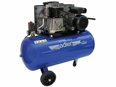 ADLER AD 360-100-3 230V sprężarka 100L