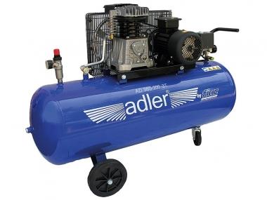 ADLER AD 360-200-3T sprężarka 200L 10bar