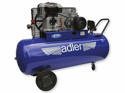 ADLER AD 500-200-4T 400V sprężarka 200L