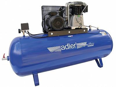 ADLER AD 998-500-10TD 400V sprężarka