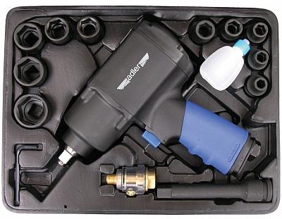 ADLER AD-VGL2209 Z10 klucz pneumatyczny