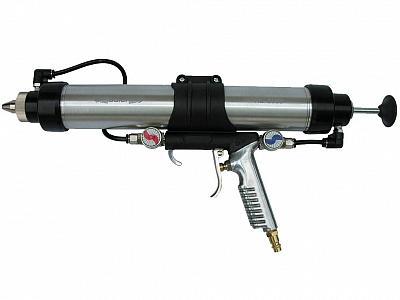 ADLER AD2033 pneumatyczny pistolet do silikonu