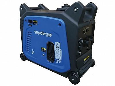 ADLER AD3000S agregat prądotwórczy 3,0kW