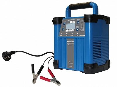ADLER ADCHARGER 15 prostownik do akumulatorów żelowych