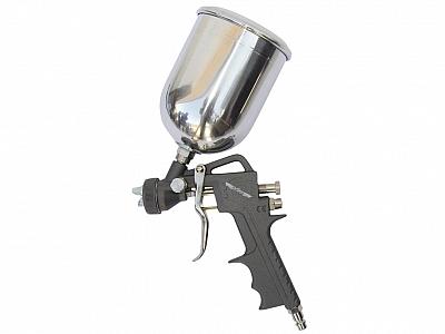 ADLER G-0,5L HP pistolet lakierniczy górny