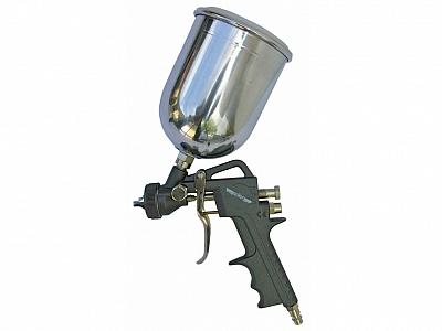 ADLER G-1L HP pistolet lakierniczy górny
