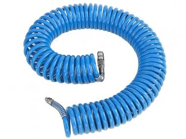ADLER przewód sprężonego powietrza PU 10x6,5mm