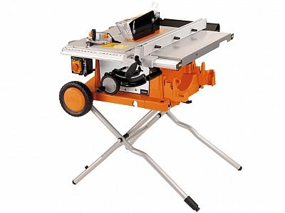 AEG TS 250 K pilarka piła stołowa 254mm 1800W
